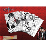 Poster Harry Potter  280313