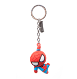 Porte-clés Spiderman 280316