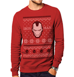 Pull-over Iron Man 280419