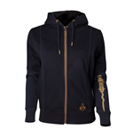 Sweat à Capuche Assassins Creed  pour femme