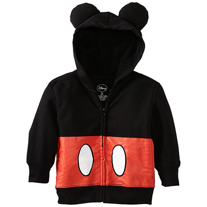 Déguisement Mickey Mouse