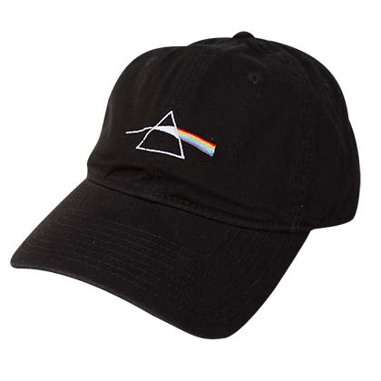 Casquette Pink Floyd - Dark Side of the Moon