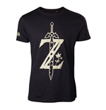 T-shirt The Legend of Zelda 280571
