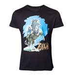 T-shirt The Legend of Zelda 280576