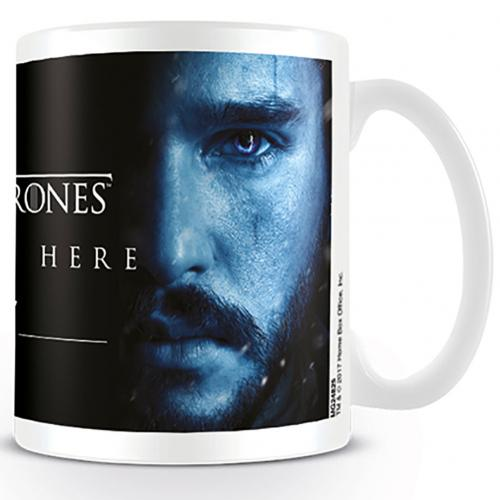 Tasse Le Trône de fer (Game of Thrones)