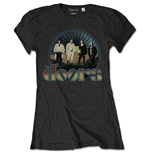 T-shirt The Doors: Vintage Field