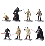 Star Wars pack figurines 2017 Era of the Force Exclusive 10 cm