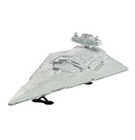 Star Wars maquette Level 4 1/2700 Imperial Star Destroyer 60 cm