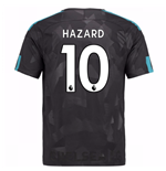 Maillot de Football Chelsea FC Third 2017-2018 (Hazard 10) - Enfants
