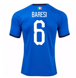Maillot Italie Football 2018-2019 Home