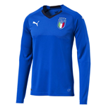 Maillot de Football Manches Longues Italie Puma Home 2018-2019
