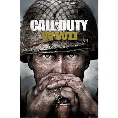 Poster Call Of Duty  281551