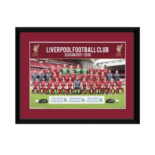 Poster Liverpool FC 281559