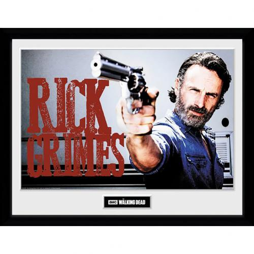 Poster The Walking Dead 281569