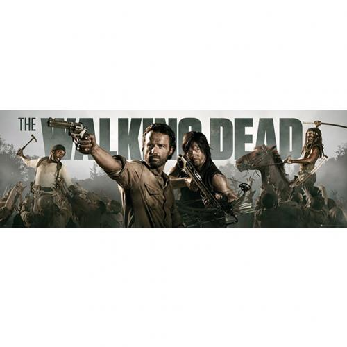 Poster The Walking Dead 281572