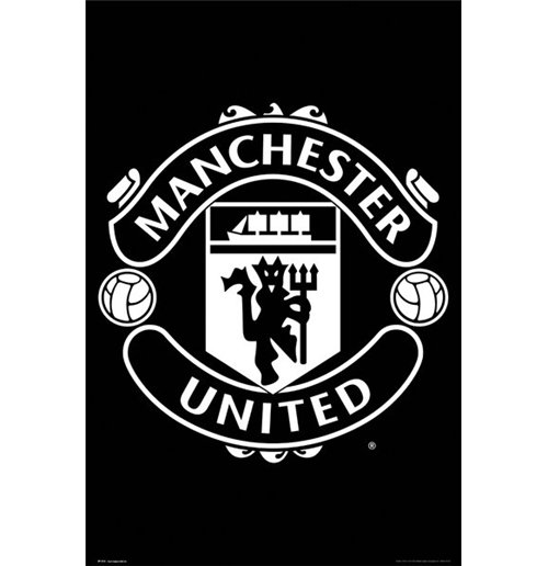 Poster Manchester United FC 281596
