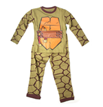 Pyjama Pantalon Long Tortues ninja pour enfant
