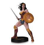 Figurine Wonder Woman 281741