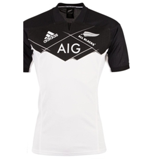 Maillot de Rugby All Blacks Away 2017/18