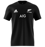 Maillot All Blacks Home 2017/2018