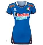 Maillot Italie Volleyball 281842