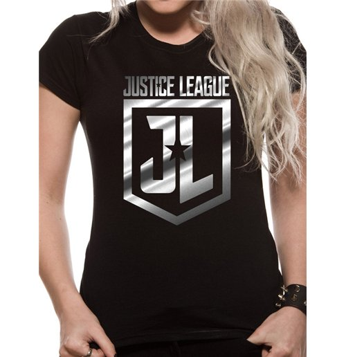 T-shirt Justice League 281936
