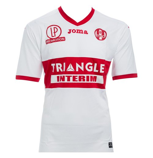 Maillot 2017/18 Toulouse 2017-2018 Away