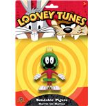 Looney Tunes figurine flexible Marvin the Martian 15 cm