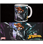 Marvel Comics mug Spider-Girl