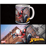 Marvel Comics mug Spider-Man 2099