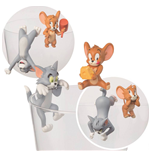 Tom & Jerry Putitto Series assortiment trading figures 4 - 5 cm (8)
