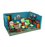 South Park jeu de construction Large Mr. Garrison's Classroom