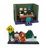 South Park Wave 1 assortiment jeux de construction Small (6)