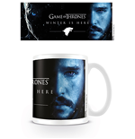 Tasse Le Trône de fer (Game of Thrones) 282489