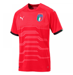 Maillot Italie Football 2018-2019 Away (Rouge)