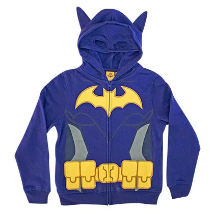 Sweat-shirt Batgirl