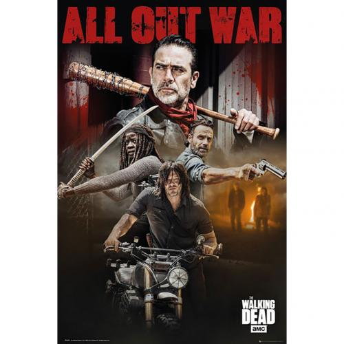 Poster The Walking Dead 282872