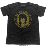T-shirt The Rolling Stones: Keith for President (Vintage Finish)