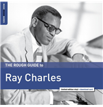 Vinyle Ray Charles - The Rough Guide