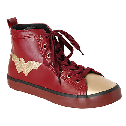 Sneakers Wonder Woman