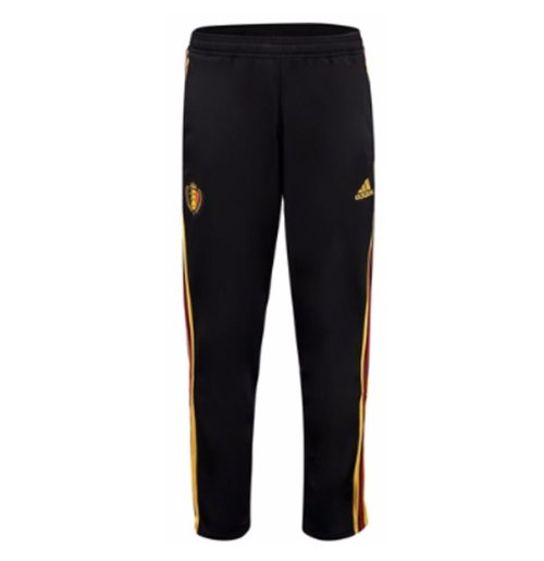 Pantalon Belgique Football 2018-2019 (Noir)