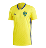 Maillot de Football Suède Adidas Home 2018-2019