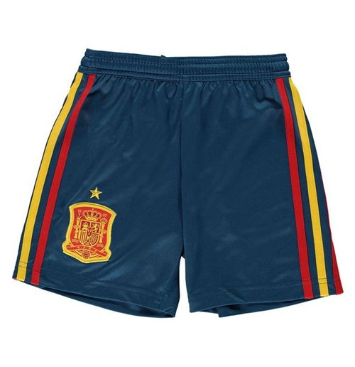Short Espagne Football 2018-2019 Home
