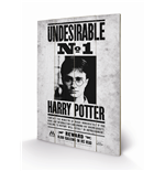 Impression sur Bois Harry Potter  283031