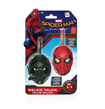 Talkie-walkie Spiderman 283043