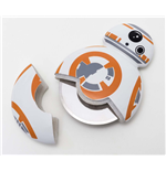 Roulette à Pizza Star Wars - Bb-8