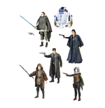 Star Wars Force Link assortiment figurines 2017 Orange Assortment Wave 2 10 cm (12)