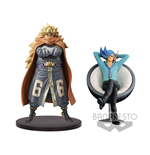 One Piece assortiment figurines DXF Grandline Vinsmoke Family Vol. 5 17 cm Judge & Niji (2)