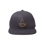 Casquette Assassin's Creed Origins - Crest Metal Badge
