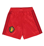 Short Belgique Football 2018-2019 Home
